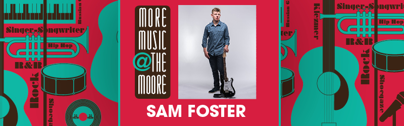 MMM2016-SamFoster