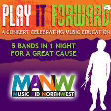 Play it Forward IV