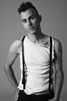 A Solo Acoustic Evening with Asaf Avidan