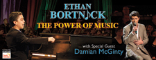Ethan Bortnick - The Power of Music