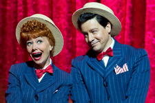 I Love Lucy Live on Stage - CANCELED