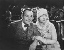 Trader Joe's Silent Movie Mondays - Show People