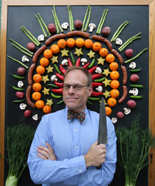 Alton Brown Live! The Edible Inevitable Tour
