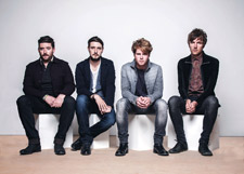 Kodaline - CANCELED