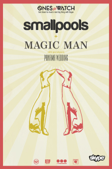 Smallpools & Magic Man