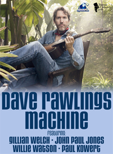 Dave Rawlings Machine
