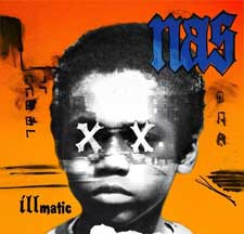 NAS: TIME IS ILLMATIC TOUR