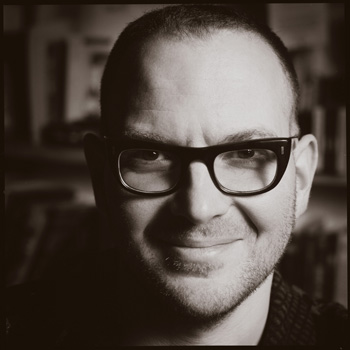 Cory Doctorow, In Conversation with Neal Stephenson