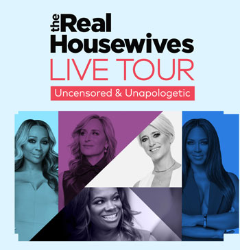 The Real Housewives Live Tour