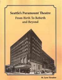 Paramount Theatre Book