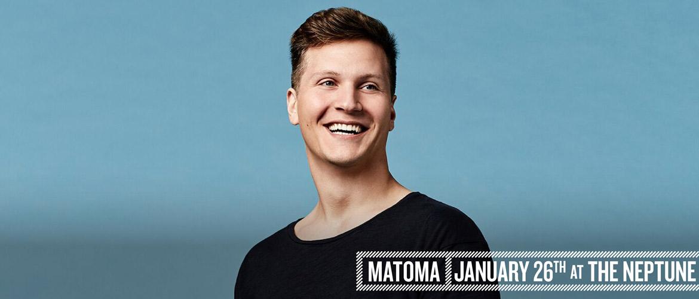 Matoma-Desktop