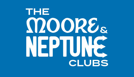 The Moore and Neptune Clubs