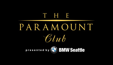 The Paramount Club