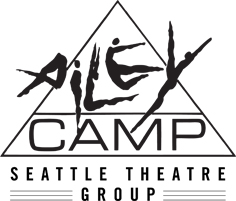 Seattle Theatre Group AileyCamp logo