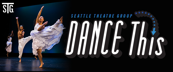 DANCE This promotional image.