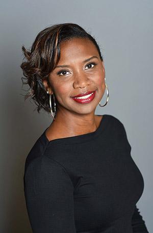 photo of Den'ea Simone