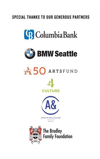 Global Party sponsor logos