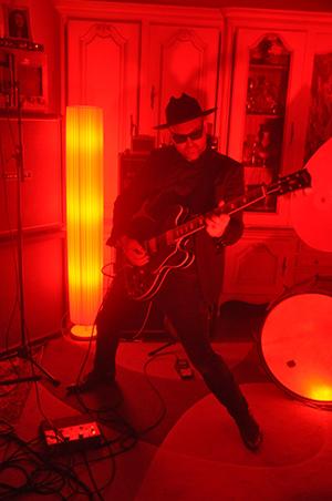 photo of Ryan Leyva