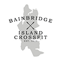 Bainbridge Island Crossfit logo