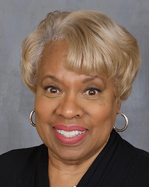 photo of Dr. Mona Lake Jones