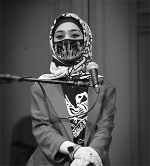 photo of Rahma Mohammed