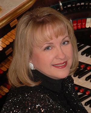 photo of Donna Parker