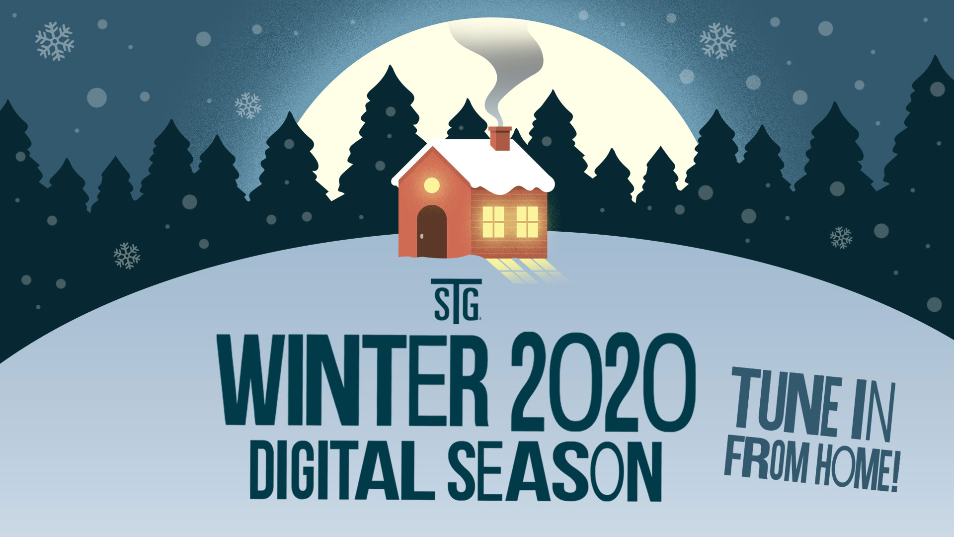 Winter 2020 Digital Season