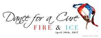 Fire and Ice - Dance for a Cure