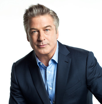 A Conversation with Alec Baldwin