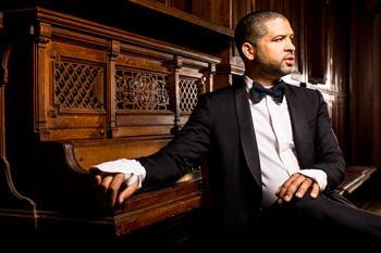 Jason Moran – In My Mind