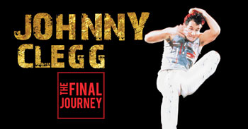 Johnny Clegg: The Final Journey