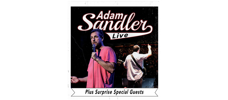 Adam Sandler & Friends