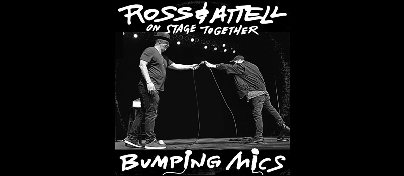 Jeff Ross & Dave Attell