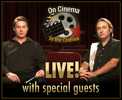 On Cinema Live!
