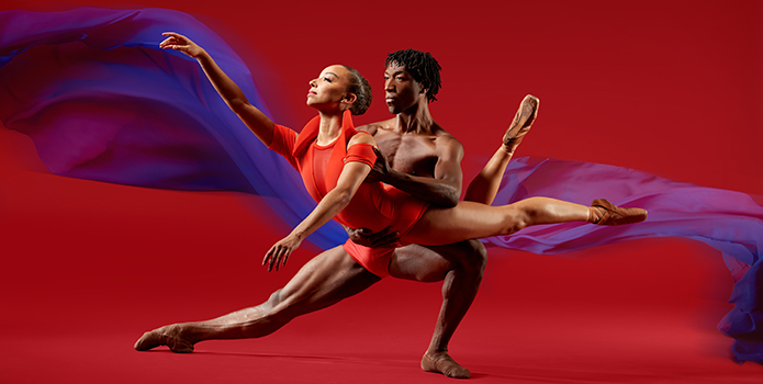 Dance Theatre of Harlem - 50th Anniversary Celebration