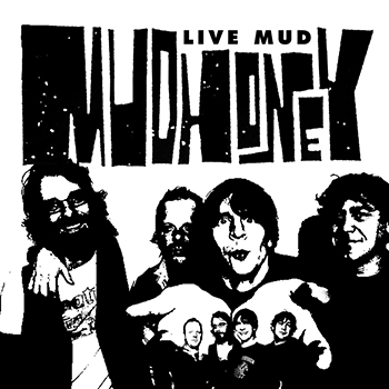 Mudhoney + The Scientists