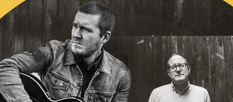 An Evening of Songs from the Hymnal with Brian Fallon