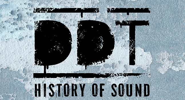 DDT. History of Sound.