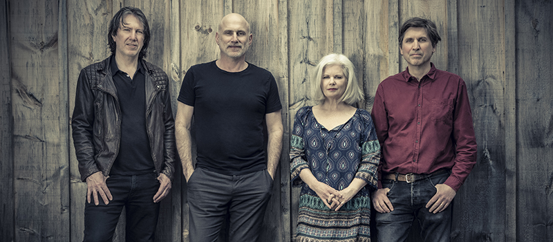 Cowboy Junkies - POSTPONED