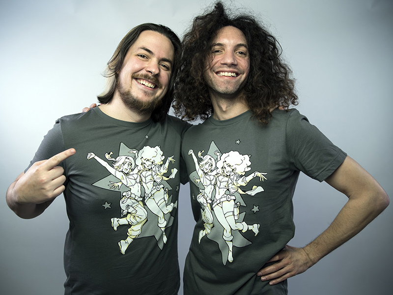 Game Grumps Live!