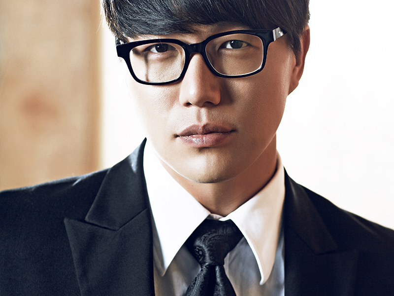 STG Presents - 2019 Sung Si Kyung Live In The USA