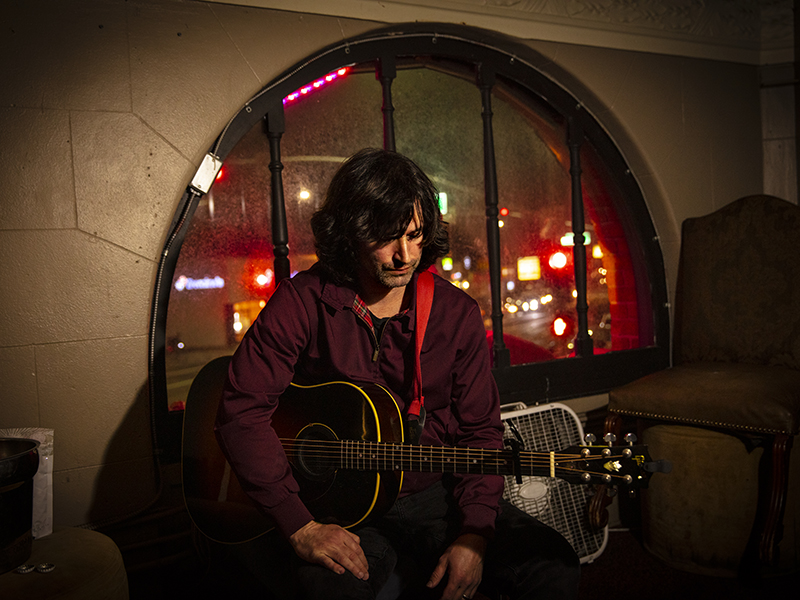 An Evening with Pete Yorn