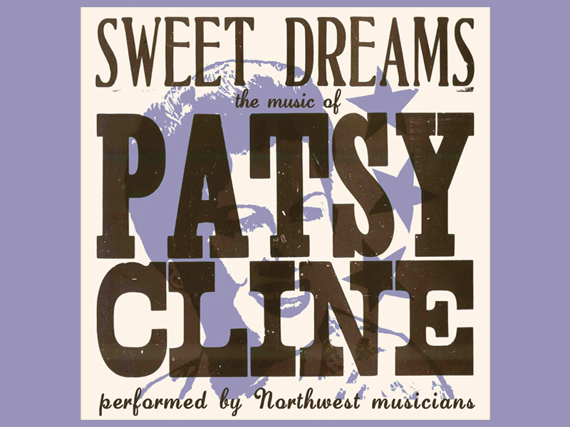 STG Presents - Sweet Dreams, The Music of Patsy Cline