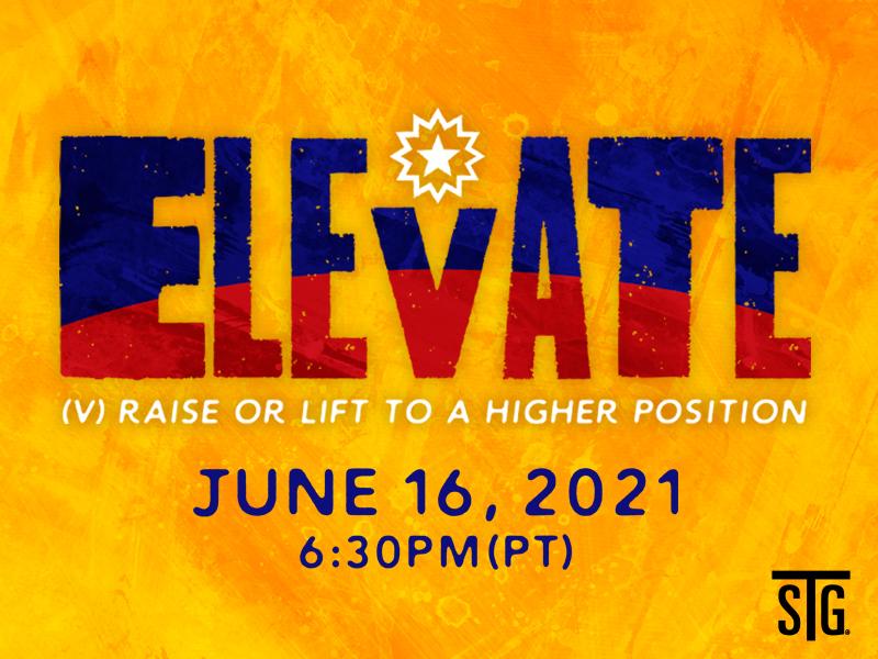 Elevate June 16, 2021 graphic