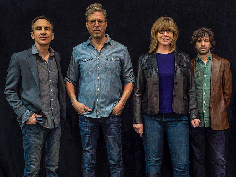 The Jayhawks - Streaming Shows!