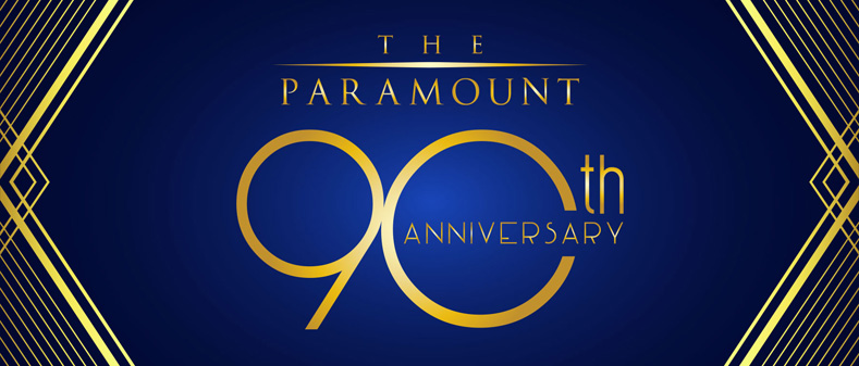 Paramount 90th Birthday