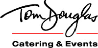 logo: Tom Douglas Catering
