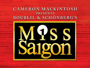 MISS SAIGON image