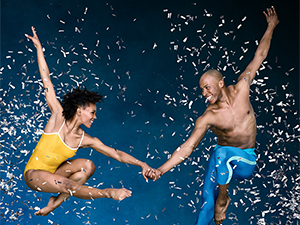 Alvin Ailey American Dance Theater image