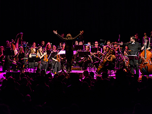 Seattle Rock Orchestra image